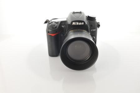 360-degree NikonD7000